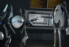 Science Says Portal 2 Is Better for Your Brain than Actual Brain Training Software