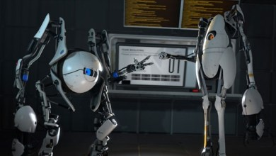 Photo of Science Says Portal 2 Is Better for Your Brain than Actual Brain Training Software