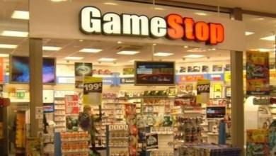 Tired of Banks? Consider GameStop Instead