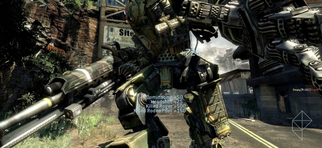 Titanfall Available for PC Preload