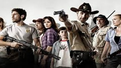 'Walking Dead' Companion Series Becoming A Reality