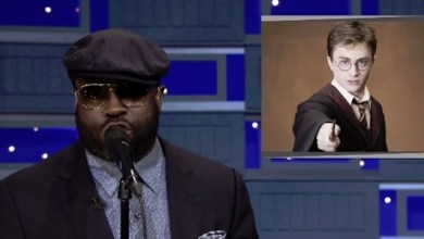 Photo of Watch the Roots' Epic Harry Potter Freestyle Rap