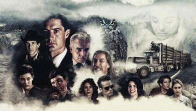 Why It's Time for a Twin Peaks Reboot