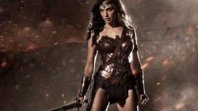 The Wonder Woman Movie Apparently Hasn't Been Greenlit Just Yet