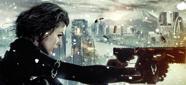 Work on Resident Evil 6 Hasn't Started Yet, No Release Date in Sight