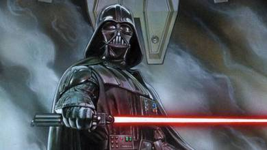 The Pull List: New Darth Vader Solo Series Expands a Universe Far, Far Away