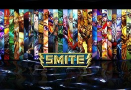 5 Reasons Every MOBA Fan Should Play Smite