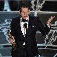 Graham Moore's Incredible Oscars Acceptance Speech Was the Best Part of the Entire Night