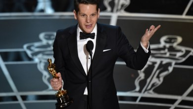 Photo of Graham Moore's Incredible Oscars Acceptance Speech Was the Best Part of the Entire Night