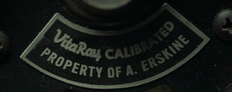 Erskine-VitaRay-Agent-Carter