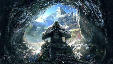 Photo of Squatch It up with Some Yeti in the Next Far Cry 4 DLC