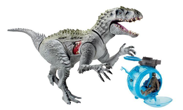 Indominus Rex toy 2