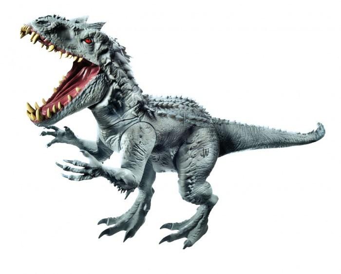 Indominus Rex toy