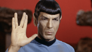 Photo of President Obama Pens a Touching Tribute to Leonard Nimoy