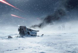 Rumor Time: Star Wars Battlefront Will Tie Into Episode VII