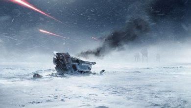 Rumor Time: Star Wars Battlefront Will Tie Into Episode VII