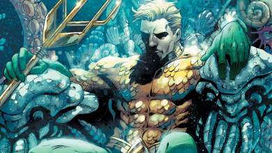 Photo of Take a Look at Aquaman in Costume for Batman V. Superman