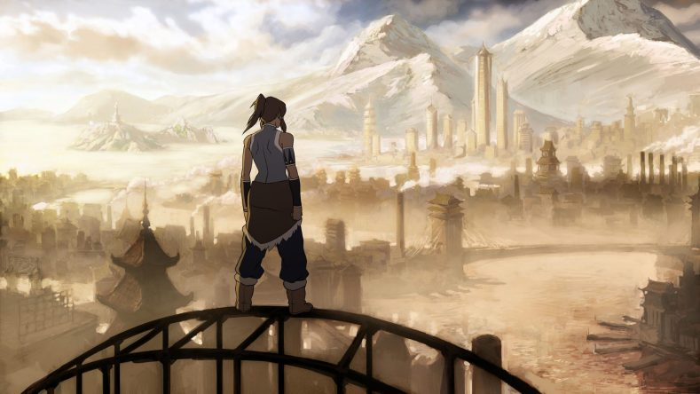 Every Episode of The Legend of Korra is Free to Watch Online for the Next Two Weeks
