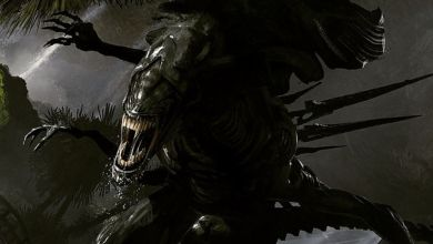 Neill Blomkamp's Alien 5 Might Happen After All