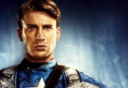 'Captain America: The Winter Soldier' Gets a New Costume and Set Photos