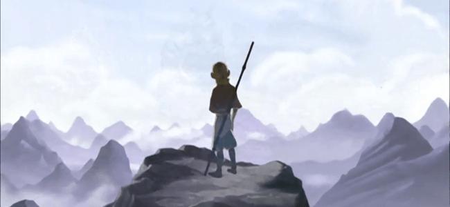 Channel Surfer: Avatar LAB, Book 1: Water [Avatar Retrospective]