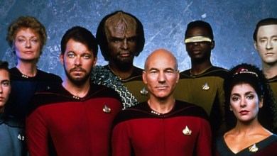 Data, Humanity And Dr. Crusher In Charge - Exploring The Final Season Of TNG