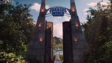 Dissecting the Jurassic World Trailer with GIFs