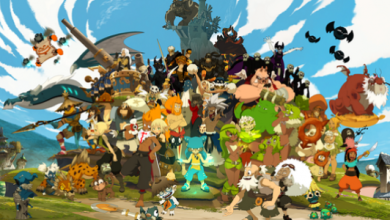 Is France's Cult Anime Hit 'Wakfu' Worth a Netflix Marathon?