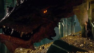 Check Out Some Fantastic 'Desolation of Smaug' Concept Artwork