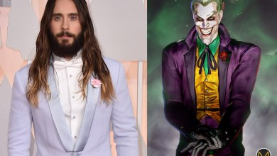 Photo of Jared Leto Sure Was Looking Joker-y Last Night at the Oscars