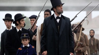 Killing Lincoln [TV Review]