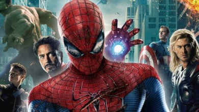 Look Out World: Spider-Man May Just Be Joining The Avengers After All