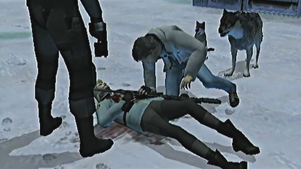 Image result for Sniper wolf death