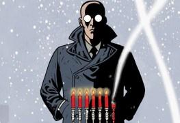 Mister X: Razed #1 Review - X Marks the Spot