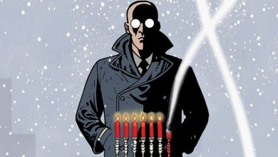 Photo of Mister X: Razed #1 Review – X Marks the Spot