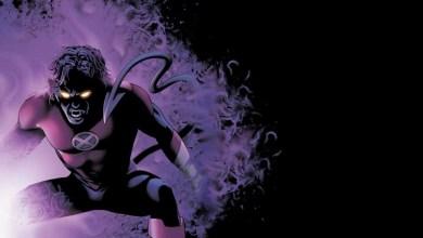 Photo of BAMF! This is the X-Men's New Nightcrawler