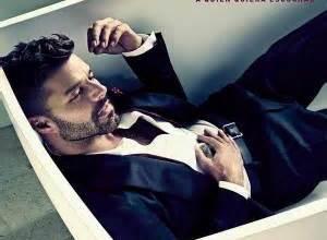 New Music Monday: Ricky Martin, Blackberry Smoke, Father John Misty, and More!