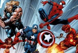 Marvel's Updated Release Schedule Through 2019
