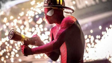Photo of Three Alternate 'The Amazing Spider-Man' Suits Reveal Costume Could Have Been Much Different