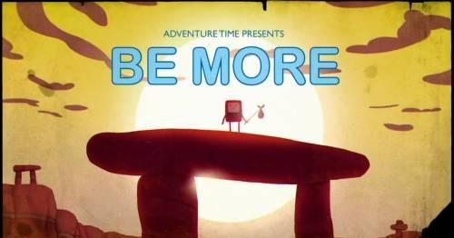 'Adventure Time' Recap: Season 5, Episode 28, 'Be More'