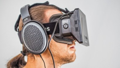 7 Minutes in an Oculus Rift at SXSW 2015
