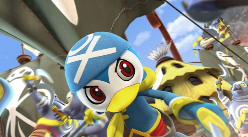 Keiji Inafune's Kaio: The King of Pirates Cancelled