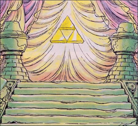 Katsuya Terada Zelda Artwork (2)