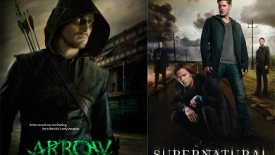 Photo of Green Arrow Wants To Do A Fan-Fiction Crossover With Supernatural, Somebody Make This Happen!