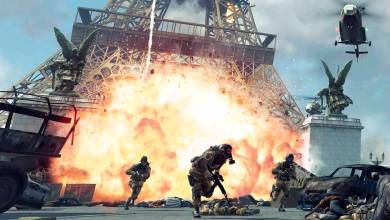 The Call of Duty Series Sells a Game Every 2 Minutes