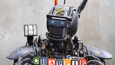 Like a Broken Robot, Chappie Just Doesn't Work
