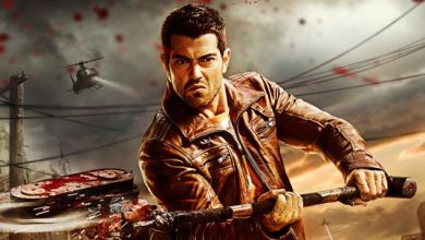 Dead Rising: Watchtower Review - Stretched Thin, But Not Broken