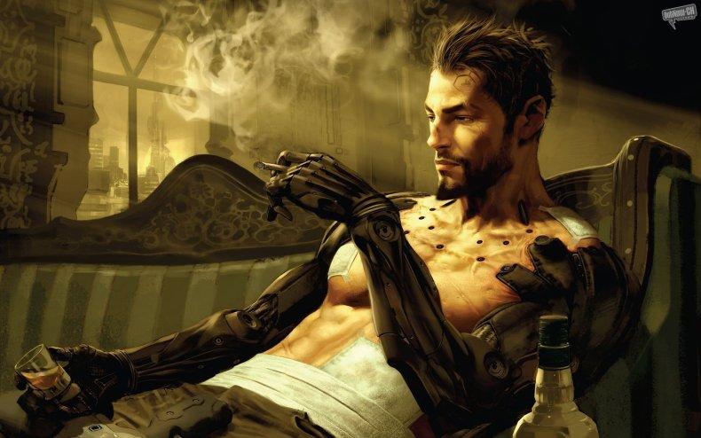 Steam Sale News: Cyberpunk Week Offering Deep Discounts on over 35 Games
