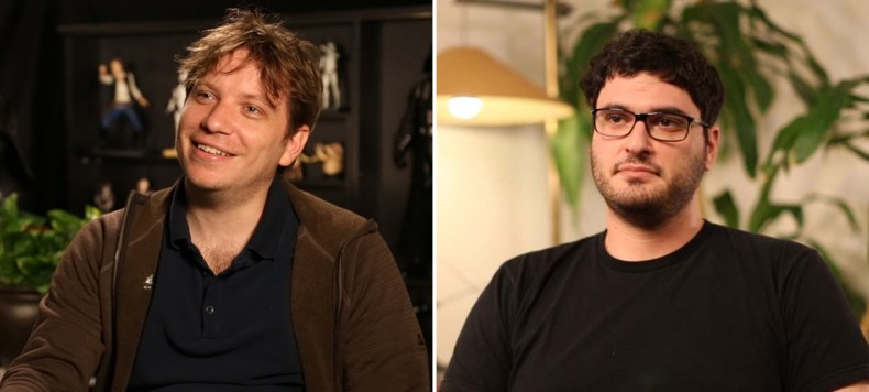 Star Wars Celebration: Gareth Edwards and Josh Trank Attending, What Will They Reveal?