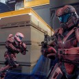 Halo 5 Update: Multiplayer Modes Will Use Dedicated Servers